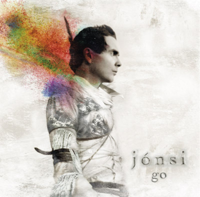 """Go"" cover"